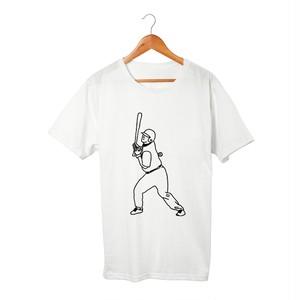 デッドボール Tシャツ