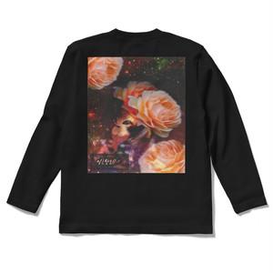 ロングスリーブTシャツ 017