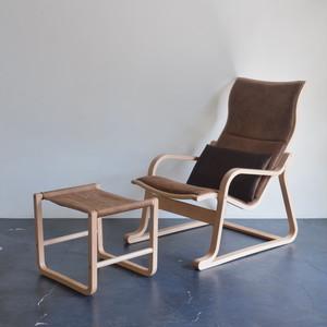 Onda high back lounge chair ハイバックチェア