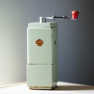Leinbrock Ideal ビンテージ コーヒーミル (Germany/'63)