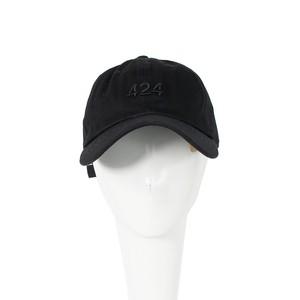424 Logo Cap