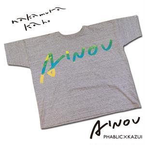 AINOU-T shirts Limited-002