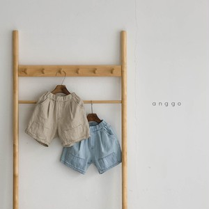 『翌朝発送』biscuit pants〈anggo〉
