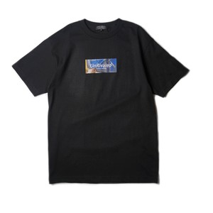 """ANRIVALED by UNRIVALED """"URICON-T"""" BLACK"""