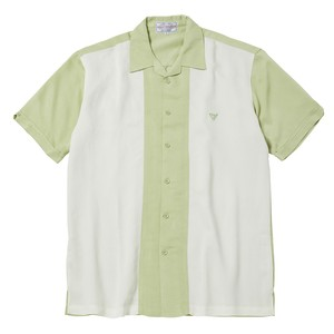 TWO TONE S/S SHIRTS / GS20-HSH03