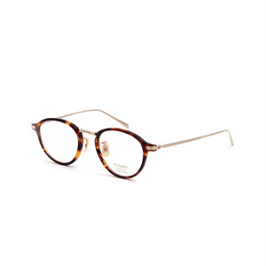 <H-fusion> HF-122 No.65 havana brown / gold