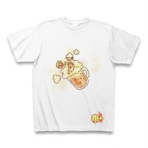 Tシャツ にじば 人間って素晴らしくてさ~full album~輝く明日へvar.