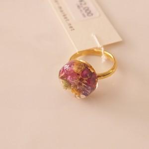 【FLOWER MARKT】指輪