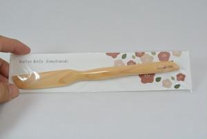 媛ひのき バターナイフ