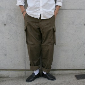 Deadstock M47 Pants / フランス軍