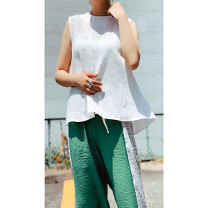 BADバッド・バックレースアップ Top (0S12009H)