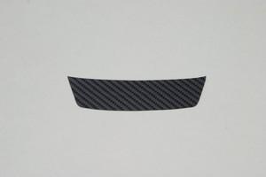 HONDA GROM(JC61) リアカーボン 黒