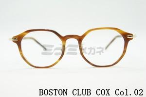 【正規取扱店】BOSTON CLUB(ボストンクラブ) COX col.02