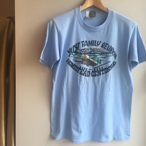 【NEW】used Tシャツ17