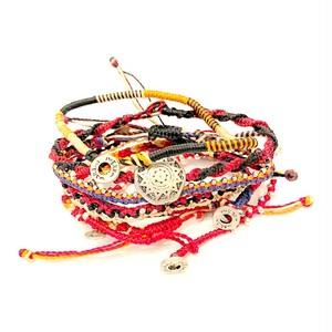 Wakami 7 strand bracelet African