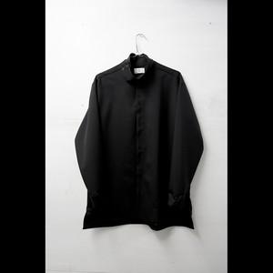 [G.I.] 2018-19 AW サイドネックシャツ