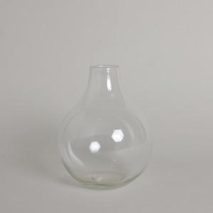 リューズガラス フラワーベース パウト L
