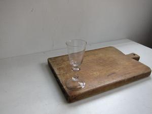 18c ブルギニョン お酒のグラスc