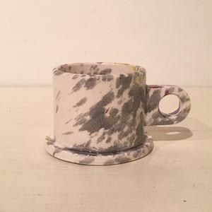Echo Park Pottery / Mug / Splattered