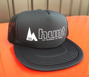 hsc-02 『hunt×JNR』 MESH CAP