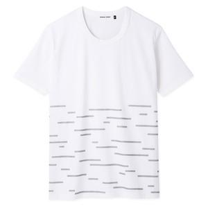 市原湖畔美術館オリジナルTシャツ White