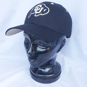 NCAA USA アメリカ大学 COLORADO BUFFALOES football キャップ CAP 2375