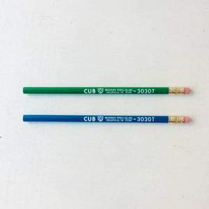 ラウンドジャンボ カブ鉛筆