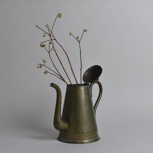 Pot / ポット〈 ピッチャー / 食器 / フラワーベース / 花瓶 / ディスプレイ / カフェ 〉 112220