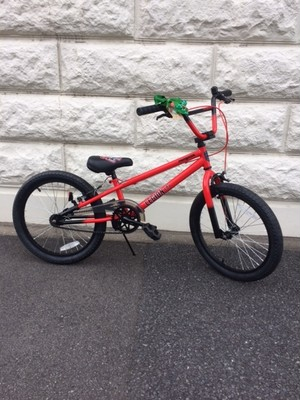 mongoose LEGION LXS RED