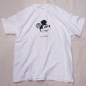 gnkosaiB& ◯alt T-shirts S/S 2021