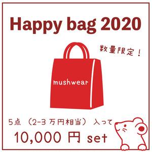 福袋(Happy bag2020)