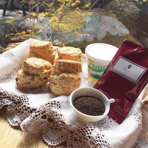 【お試し】Cream Tea セット