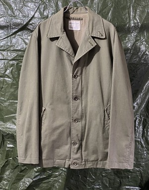 SS1998 HELMUT LANG DECK JACKET TYPE A-2