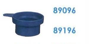 89096 吸引フレキシブルチューブ タブ付ショップホース