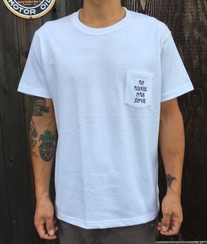 Pocket print NNOL  T-shirts