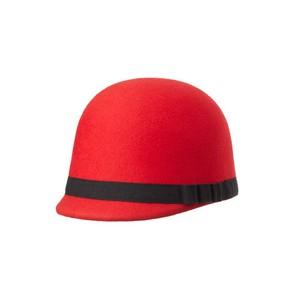 GUN CAP/red