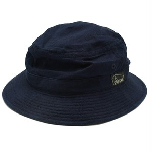 GOHEMP・HEMP LEAF BUCKET HAT/HEMP LEAF JACQUARD