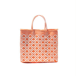 MERCADO BAG ROMBO - WO(XS)