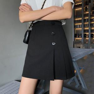 mini skirt YL2931
