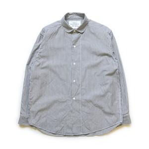 London stripe shirt 001