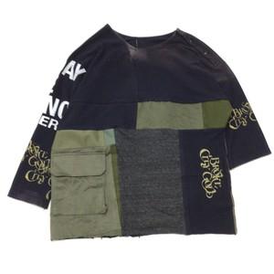 COTEMER REMAKE MIX T-SHIRTS 【Tshirts04】