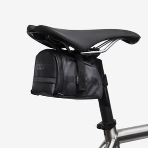 Fabric CONTAIN saddle bag / Medium