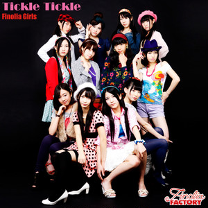 Finolia Girls「Tickle Tickle」