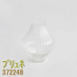リューズガラス ワイズライン フラワーベース L 全3種類