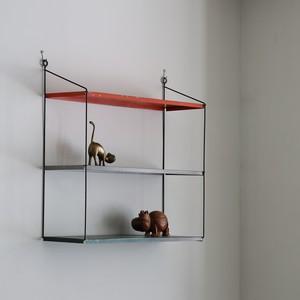 Wall shelf / A. D. Dekker for TOMADO