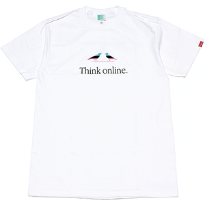 Think online Tee