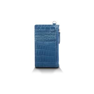 カードケース(ロイヤルブルー)