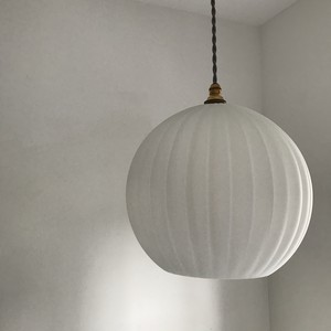 pumpkin glass lamp shade +code