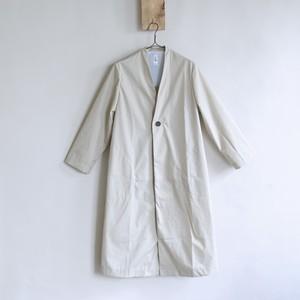 Atelier Coat x MIME  (Beige)