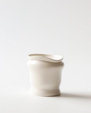 柔らかいコップ 食器